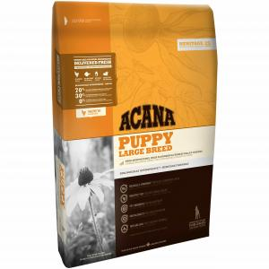 Acana Acana Heritage Large Breed Dry Puppy Food