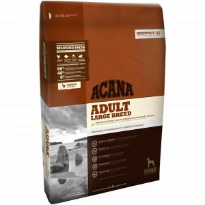Acana Acana Heritage Large Breed Dry Adult Dog Food