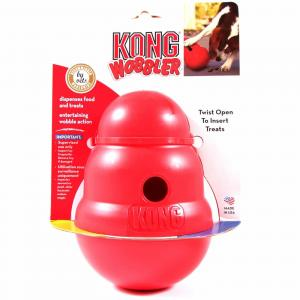 Kong  Wobbler Small Red SMALL