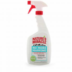 Natures Miracle NM No More Marking Spray 709ml