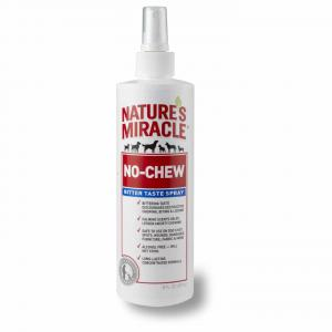 Natures Miracle NM No Chew Bitter Taste Spray 236ml