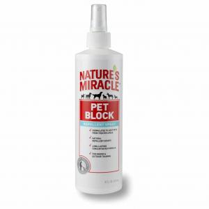Natures Miracle NM Pet Block Repellent Spray 236ml