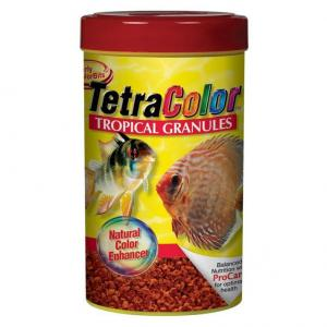 Tetra Tetra Color Bits Granules - 30gm