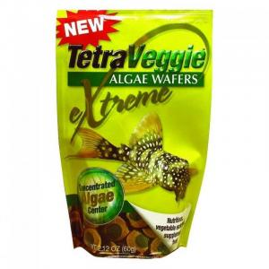 Tetra TetraVeg Algae Wafers 150gm