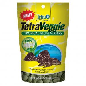 Tetra TetraVeggie Algae Wafers