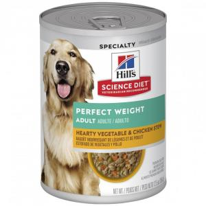 Hill's Hills SD Canine 363 Adult Perfect Weight