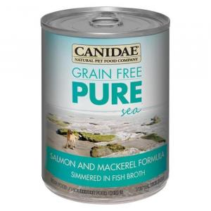 Canidae CANIDAE Dog GF Pure SEA 368g
