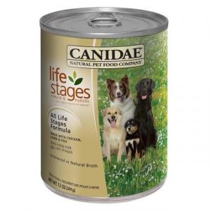 Canidae CANIDAE Dog LS Chicken Lamb & Fish 368g
