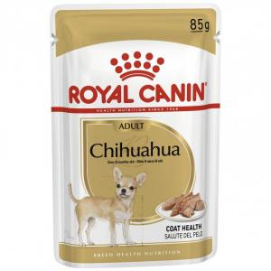 Royal Canin  Chihuahua Adult Wet Dog Food 85g
