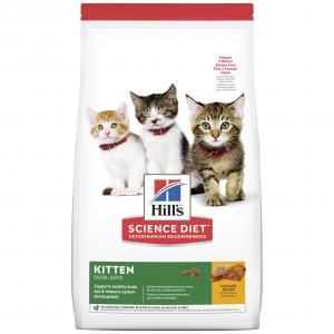 Hill's Hill's Science Diet Kitten Dry Cat Food