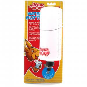 Living World Living World Drink Bottle 450ml 450ml