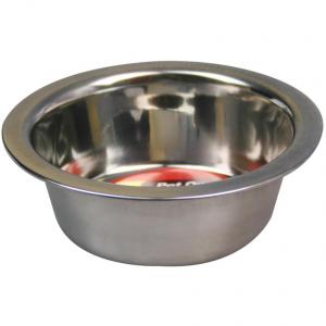 Pet One Pet One Standard Stainless Steel Bowl 180ml