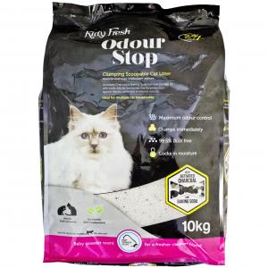 Kitty Fresh Kitty Fresh Odour Clumping Litter 10kg