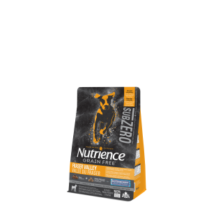 Nutrience Nutrience Puppy Subzero Fraser Valley
