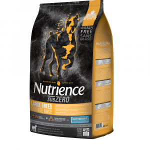 Nutrience Nutrience Dog Subzero Large Breed Fraser Valley