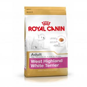 Royal Canin Royal Canin Dog WestHighland Terrier 3kg