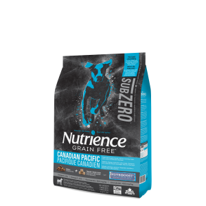 Nutrience Nutrience Dog Subzero Can Pacific