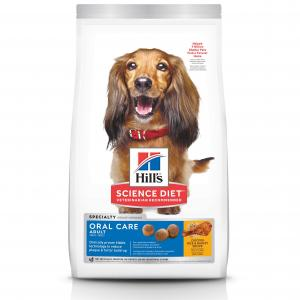 Hill's  Science Diet Dog Oral Care 2kg
