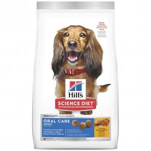 Hill's  Science Diet Dog Oral Care 12kg