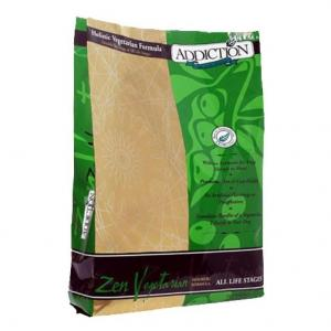 ADDICTION Addiction Dog Grain-Free Zen Vegetarian Food