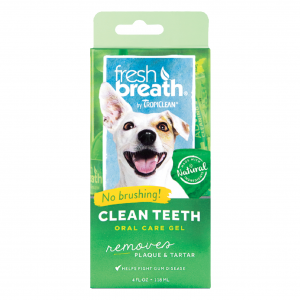 Tropiclean Tropiclean Clean Teeth Gel