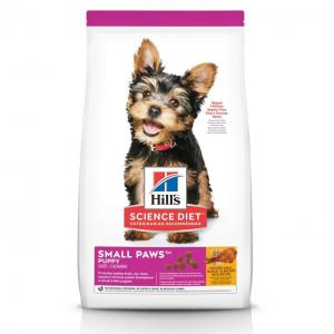 Hill's Hill's Science Diet Puppy Small Paws 1.5kg