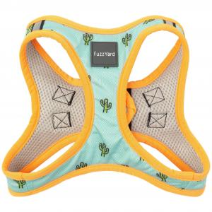 FuzzYard  Step-in Harness Tucson X SMALL