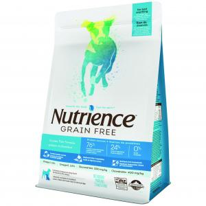 Nutrience Nutrience Grain Free Ocean Fish Dry Dog Food