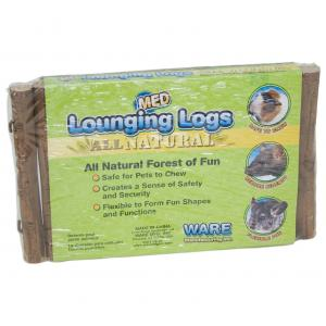 Ware Ware Lounging Logs