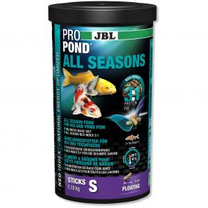 JBL JBL ProPond All Seasons Sticks S 180g