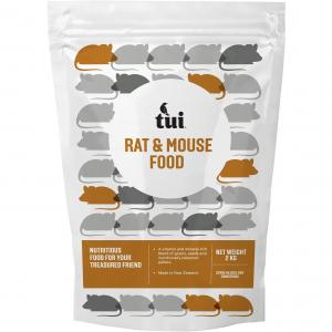 Tui Tui Premium Plus Rat & Mouse Mix 2kg