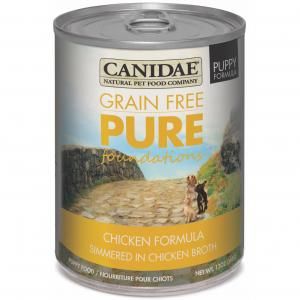 Canidae CANIDAE Puppy Grain Free Pure Foundations 368g