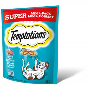 Temptations Temptations Tuna Cat Treats - 350g