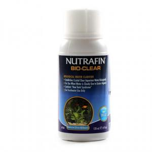 Nutrafin Nutrafin Bio Clear 120ml