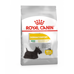 Royal Canin Royal Canin Dog Mini Dermacomfort 3kg