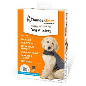 Thundershirt  Calming Shirt For Dogs SMALL