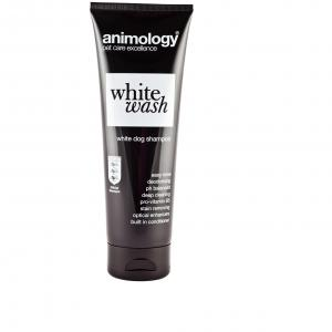 ANIMOLOGY Animology White Wash Shampoo 250ml