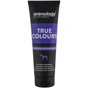 ANIMOLOGY Animology True Colours Dog Shampoo 250ml