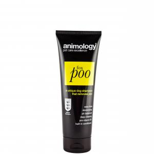 ANIMOLOGY Animology Fox Poo Shampoo 250ml