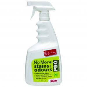 Yours Droolly Yours Droolly No More Stains + Odours 750ml
