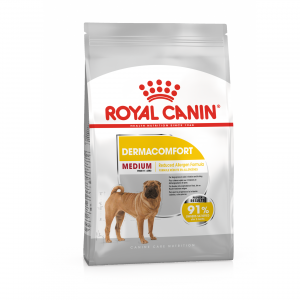 Royal Canin Royal Canin Medium Dermacomfort Dry Dog Food