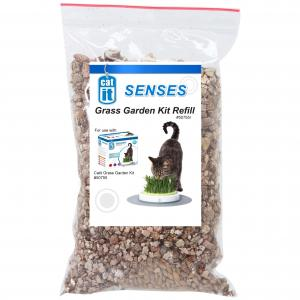 Catit Catit Grass Refill Kit for Grass Planter
