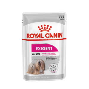 Royal Canin Royal Canin Exigent Wet Dog Food 85g