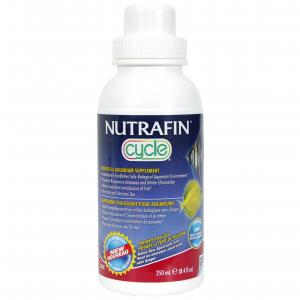Nutrafin  Cycle Biological Aqua Rium Supplement