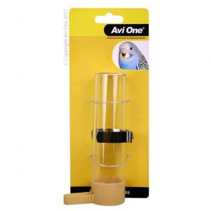 Avi One Avi One Bird Fountain Feeder with Metal Holder 15cm