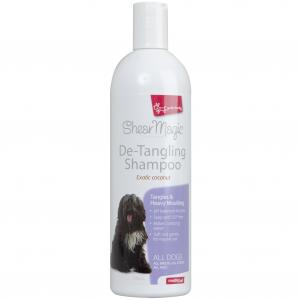 Yours Droolly  Detangling Shampoo