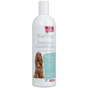 Yours Droolly  Shear Magic Everyday Conditioner Vanilla