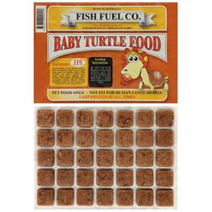 Fish Fuel Fish Fuel Baby Turtle Food 110g