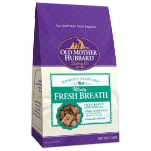 Old Mother Hubbard Old Mother Hubbard Fresh Breath Dog Treats 566g