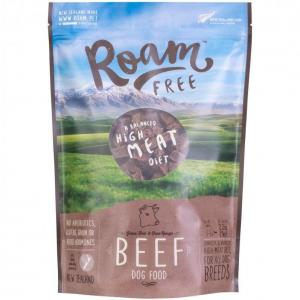ROAM Roam Air-Dried Beef Dog Food